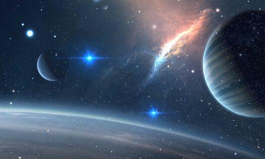 AI立功!天文学家首次采用机器学习算法确认50颗潜在行星