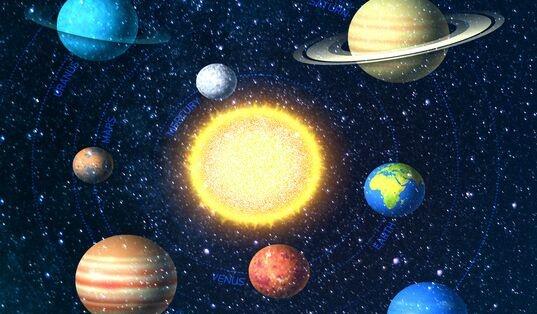 """太阳曾经或有一个""""孪生兄弟"""":质量相似,至今仍潜伏在银河系某处"""