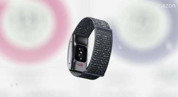 进入健身手环赛道!亚马逊推出Halo腕带 比苹果手表功能更少、更专注