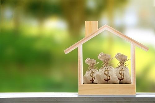 越来越独立!女性购房套均总价174万元超男性 二线城市仍是住宅投资重点