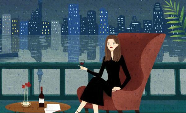 职场女性|巾帼不让须眉:科技界又多了一位女掌门
