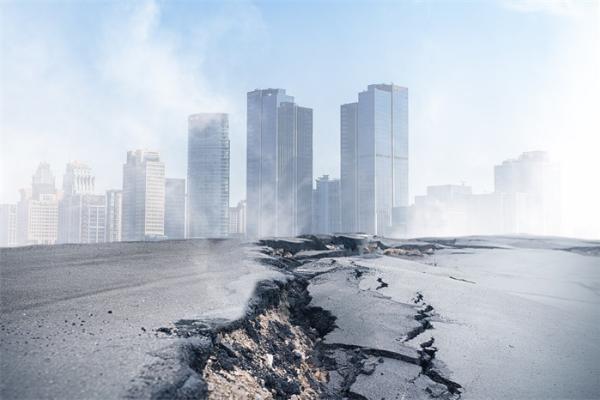 谷歌宣布建立全球最大的地震探测网络,所有安卓手机都...