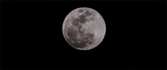 警告!月球辐射是地球200倍,登月宇航员罹患癌症和不孕症风险将大大增加