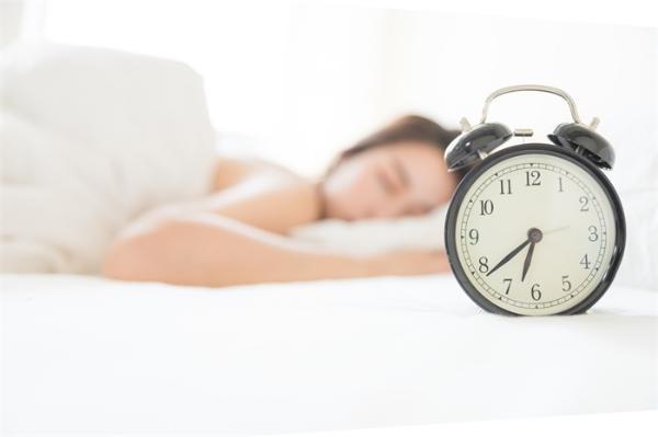 睡觉睡不好?有可能是你的肠道微生物群出问题了!