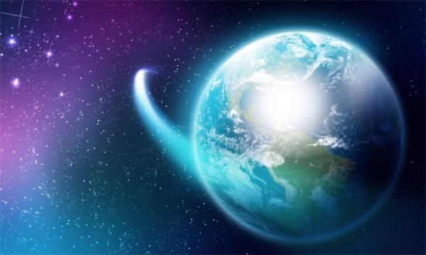 一身冷汗!一颗高楼大小行星飞过地球 险唤醒俄罗斯人惨痛回忆