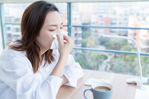 小小流感伤害竟然这么大!孕妇患流感可能会导致胎儿早产或流产