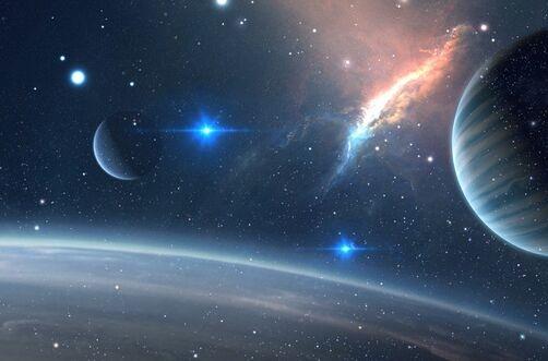 恒星死亡后还会有生命存在吗?得等明年10月发射的韦伯望远镜来回答