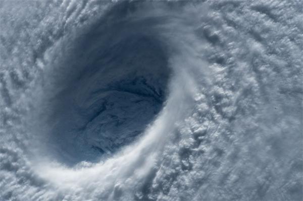 仅剩一个!全球变暖致热带风暴异常活跃,今年飓风命名即将用尽