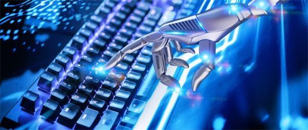 厉害了!智能机器人也会写作了!