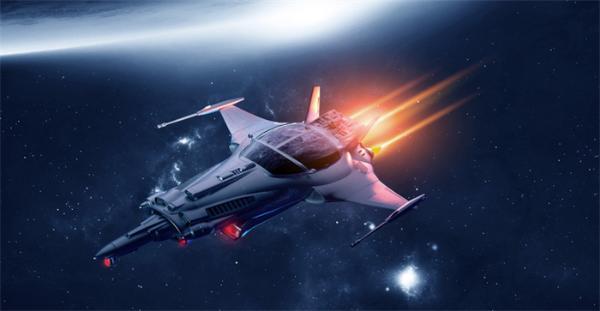太空飞船试飞,商业飞行即将开始?维珍银河这次还会跳票吗?