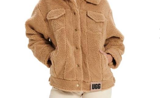 UGG推出秋冬成衣系列,丰富消费体验