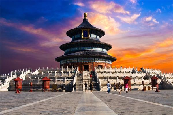 跨省游快速恢复!双节旅游热门城市北京居首,外省来京游407.4万人次