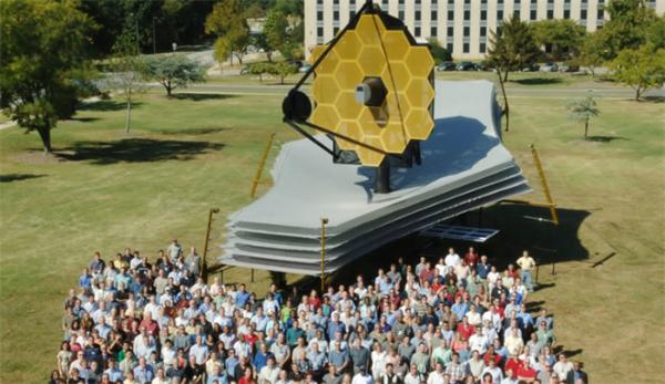 发射在即!詹姆斯·韦伯太空望远镜完成关键测试,将成未来主要红外空间观测站