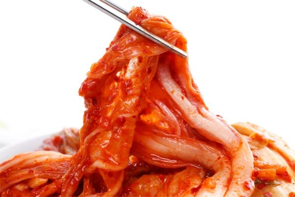 """尴尬了!韩国进口泡菜99%来自中国 地位被动摇""""振兴计划""""收效不大"""