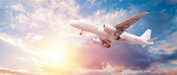 迅速反弹!9月中国机场航班量居全球之首 英国航班量下降最多