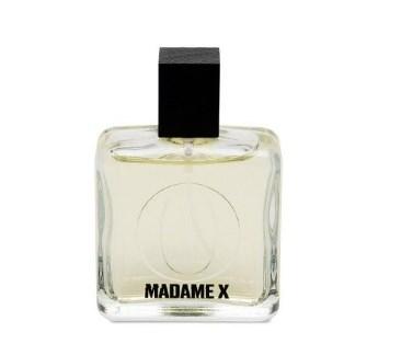 麦当娜与IIUVO合作 推合作香水