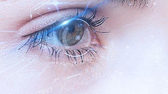 揪心!全球至少22亿人视力受损或失明 中国是世界上盲人最多的国家