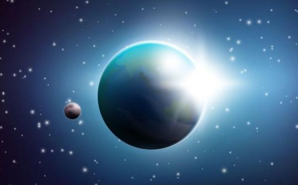新家园?土卫六大气发现罕见分子环丙烯,或与生命产生有关