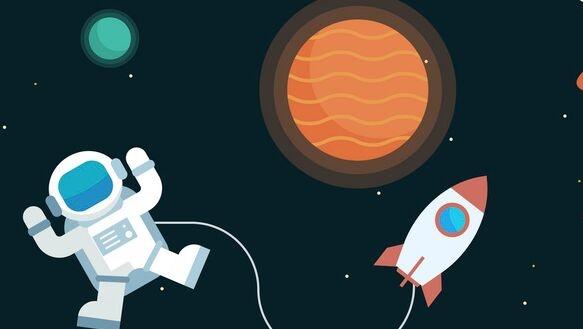 天问一号预计明年5月在火星着陆,后续至少还有3道难关要闯