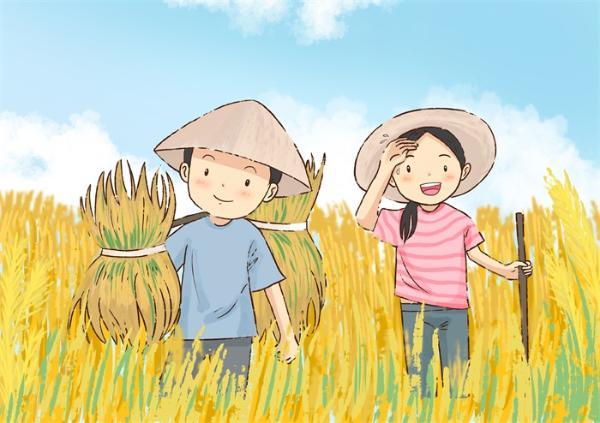 体验生活!四川一高校将种田纳入必修课,学生需亲自下田种地挣学分