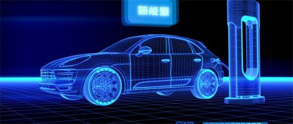 造车新势力股价飙涨!预测:未来5-10年电动汽车全球投资将达3000亿美元