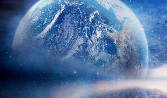 45亿年前地球大气层与金星非常相似 生命起源流行理论或受冲击