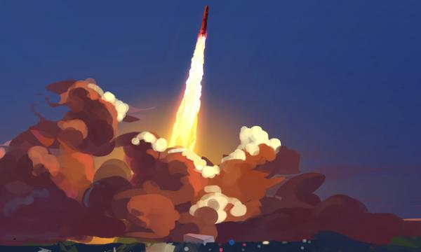 入轨!谷神星一号商业运载火箭首飞成功 搭载并发射天启星座十一星
