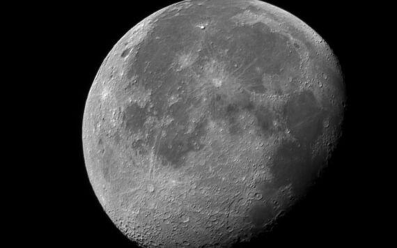 再外包!NASA将月球挖土任务分配给4家私营企业,最低成本不到7元