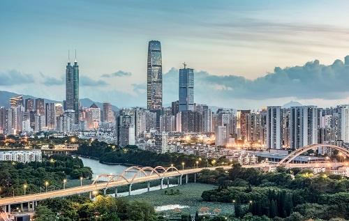 中国高收入城市排行榜出炉!深圳高居榜首上海未进前五,你的家乡上榜了吗?