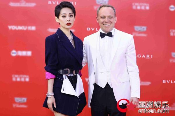 上海国际电影节金爵奖揭晓群星齐聚宝格丽闭幕派对