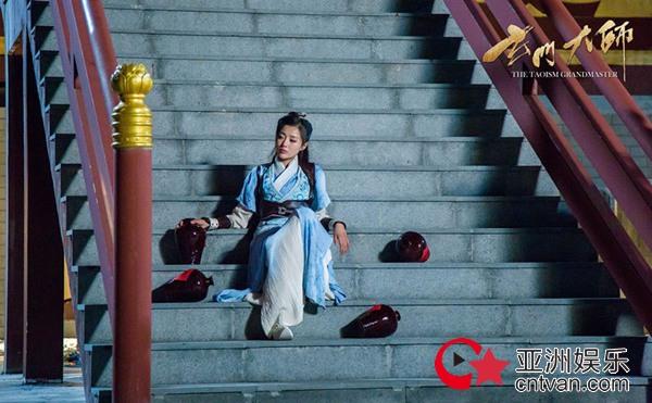 《玄门大师》 王秀竹虐心大结局泪目观众