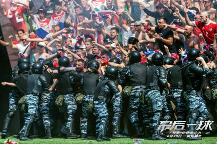 俄罗斯电影《最后一球》评价:落魄球星和低迷球队的自我救赎