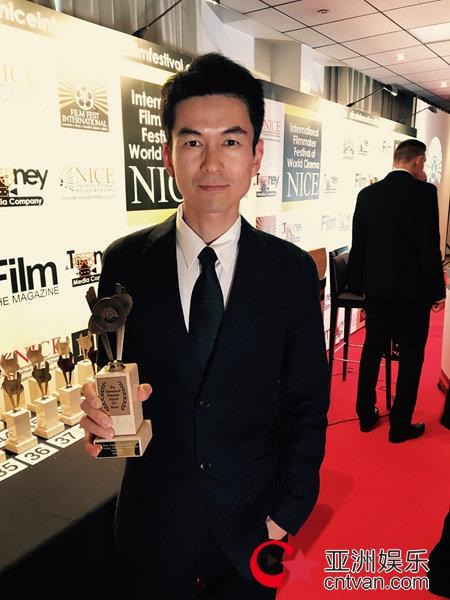 电影《归去》再获国际电影节四项大奖提名