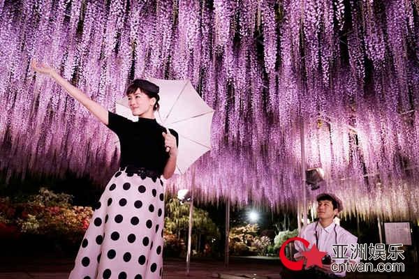 《今夜在浪漫剧场》今日韩国上映 主演坂口健太郎迎27岁生日