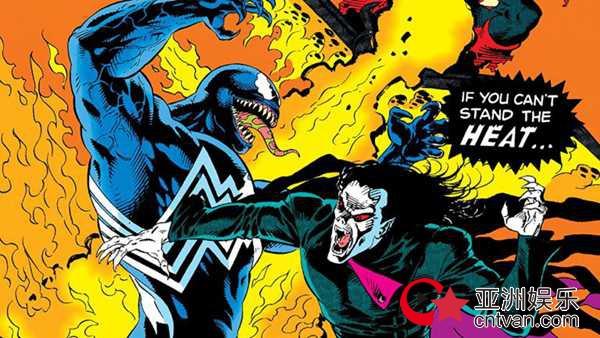 索尼打造的蜘蛛侠电影宇宙,你到底了解多少