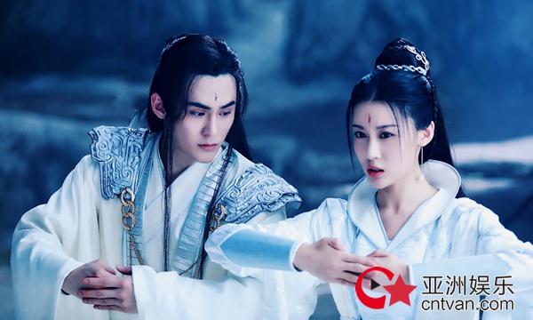 山总编剧王利锋 畅聊电影《蜀山之紫青双剑》