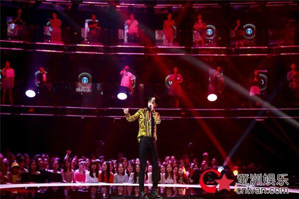 《嗨,唱起来!》薛之谦的歌单里藏了好多小秘密