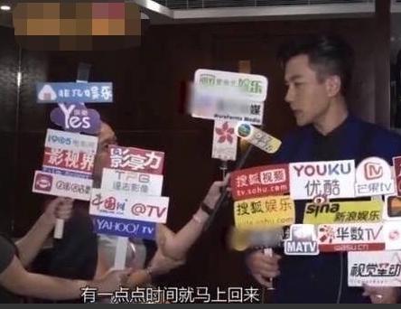 刘恺威回应杨幂很少陪女儿 一句话证明杨幂是个好妈妈
