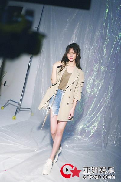 101陈意涵最新单曲上线 《去哪》展现迈向未来的勇气