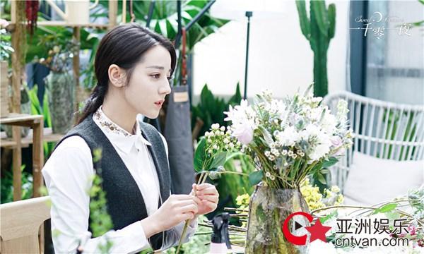 《一千零一夜》凌凌七动人蜕变 导演金莎:用真实唤醒成长共鸣