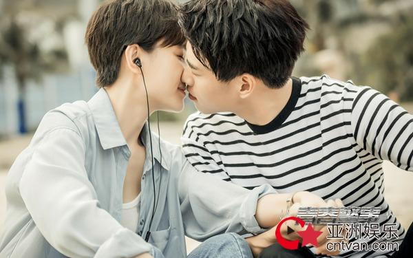 《青春警事》魏大勋重启焦俊艳记忆大门 双CP甜蜜拥吻发糖不能停