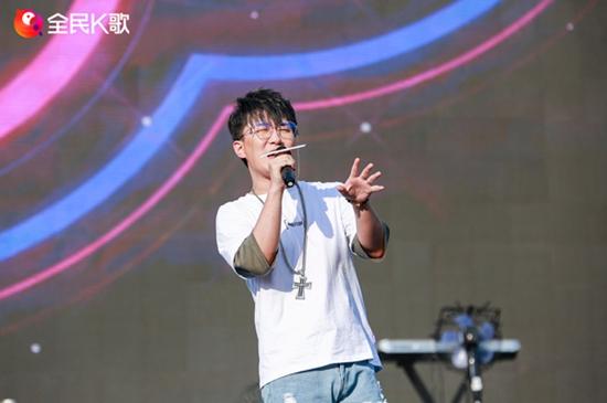 """最佳王者歌曲诞生 全民K歌X王者荣耀""""星途计划""""总决赛圆满落幕"""
