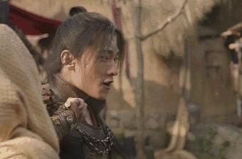 """杨洋《武动乾坤之英雄出少年》 不当偶像变""""糙汉"""""""