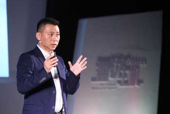 中国巨幕第五代高端巨幕系统刷新观影感官体验