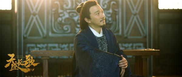 《天盛长歌》媒体超前看片 新古典主义开启追剧新体验 - 内地荧屏 - 亚洲娱乐网-传递时尚娱乐生活新资讯