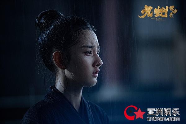 《九州缥缈录》全组杀青曝导演特辑,历时288天写就东方史诗