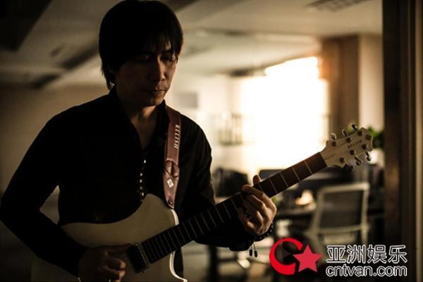 顶级吉他手、音乐人汶麟全新专辑《从零开始》重磅上线