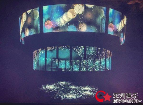 汪峰济南演唱会正式开票 巡演四面台舞美首度曝光