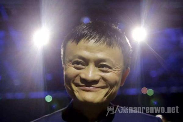 马云鼓励中国女足 清空购物车什么的都是小事