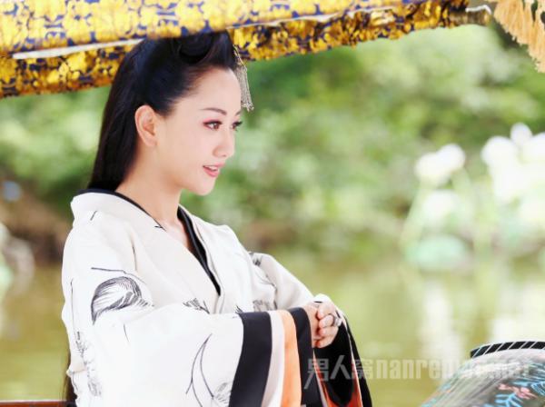 楊蓉不想演魏瓔珞?除了《延禧攻略》她還錯過16887799